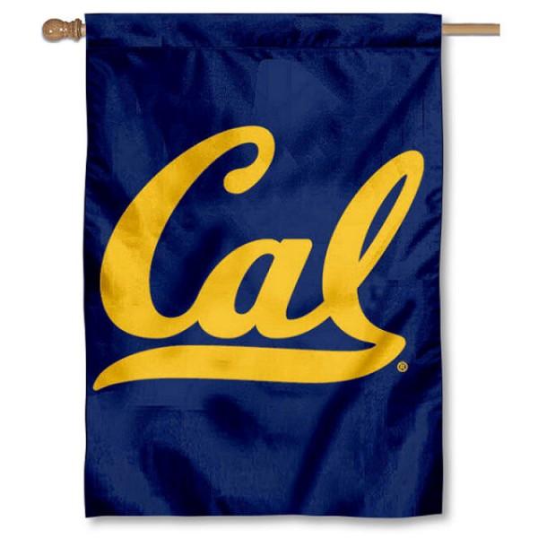 Cal House Flag