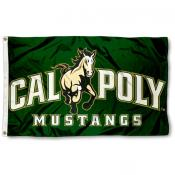 Cal Poly Flag