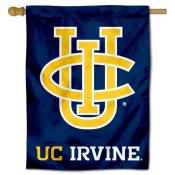 California Irvine Eaters House Flag
