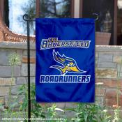California State University Bakersfield 2 Ply Double Sided Garden Flag