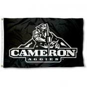 Cameron Aggies Flag