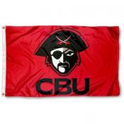 CBU Buccaneers 3x5 Foot Flag