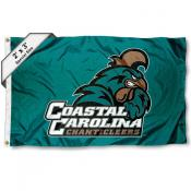 CCU Chanticleers 2x3 Flag