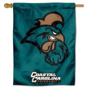 CCU Chanticleers Flag House Flag