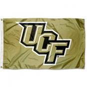 Central Florida Knights Gold 3x5 Foot Flag