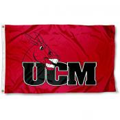 Central Missouri Mules Flag