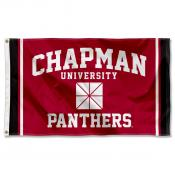 Chapman Panthers Outdoor 3x5 Foot Flag