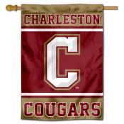 Charleston Cougars House Flag