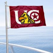 Charleston Golden Eagles Boat Flag