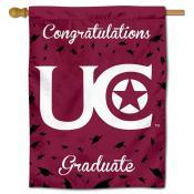 Charleston Golden Eagles Graduation Banner