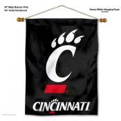 Cincinnati Bearcats Wall Hanging