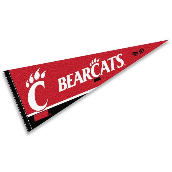 Cincinnati UC Bearcats Pennant