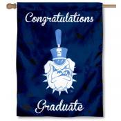 Citadel Bulldogs Graduation Banner