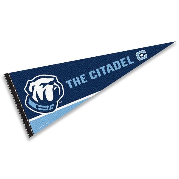 Citadel Bulldogs Pennant