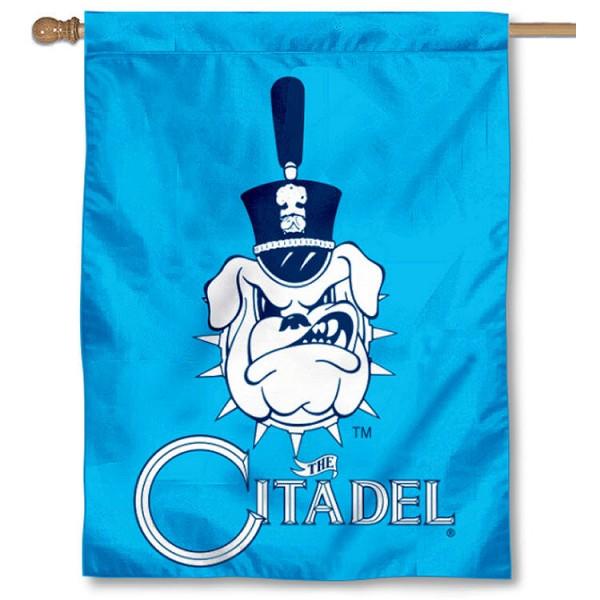 Citadel House Flag