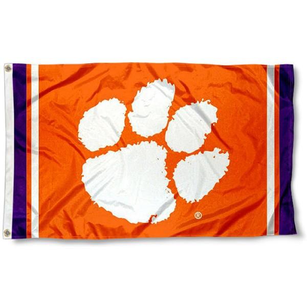 Clemson Flag