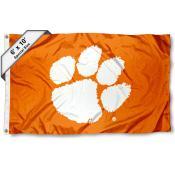 Clemson Tigers 6x10 Foot Flag