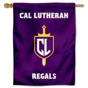 CLU Kingsmen Banner Flag
