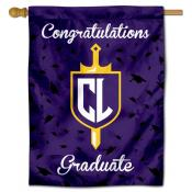 CLU Kingsmen Graduation Banner