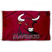 CMU Mavericks 3x5 Foot Flag