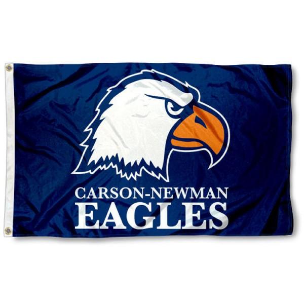CN Eagles 3x5 Foot Flag