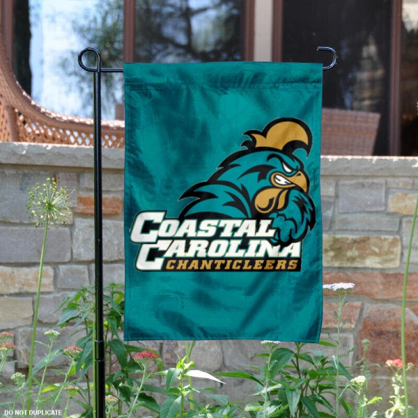 Coastal Carolina Garden Flag