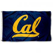 College Flag for Cal Berkeley
