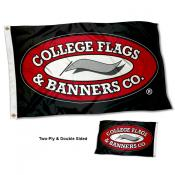 College Flags and Banners Co Branded Logo Flag