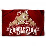 College of Charleston Flag