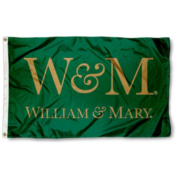 College of William & Mary Flag