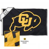 Colorado Buffaloes 2x3 Flag