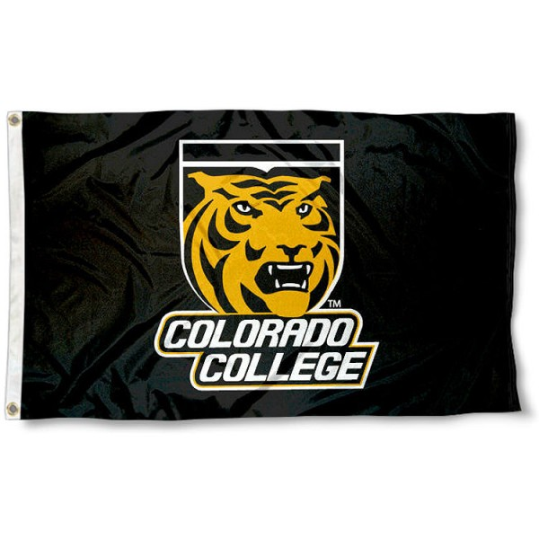 Colorado College Flag