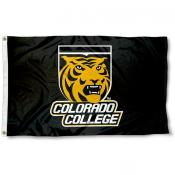 Colorado College Flag