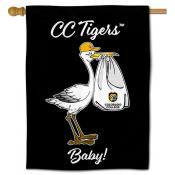 Colorado College Tigers New Baby Banner