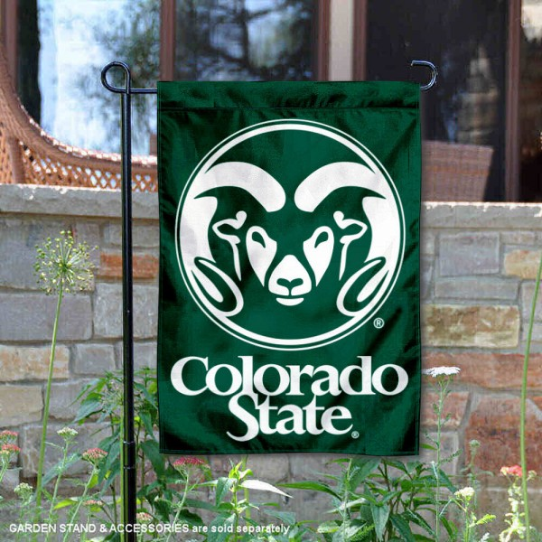 Colorado State Garden Flag