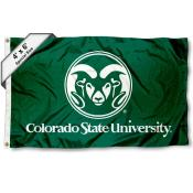 Colorado State Rams 4'x6' Flag