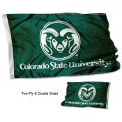 Colorado State University Flag - Stadium