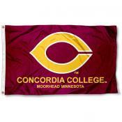 Concordia Cobbers Flag
