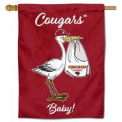 Concordia Cobblers New Baby Banner