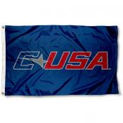Conference USA 3x5 Banner Flag