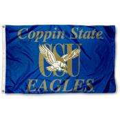 Coppin State Eagles Flag
