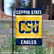 Coppin State University Garden Flag