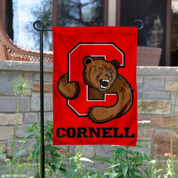 Cornell Garden Banner