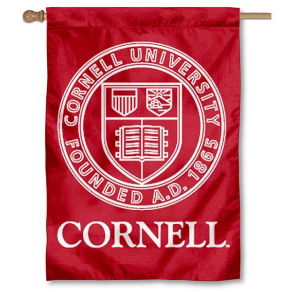 Cornell House Flag