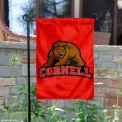 Cornell University Garden Flag