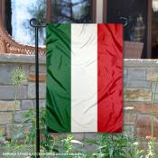 Country of Hungary Double Sided Garden Banner