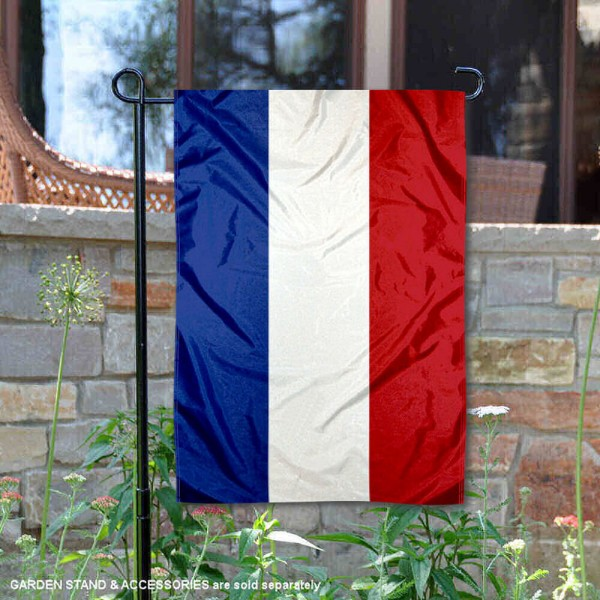 Country of Netherlands Double Sided Garden Banner
