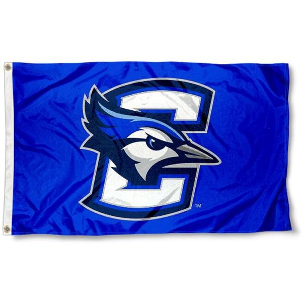 Creighton Bluejays Flag