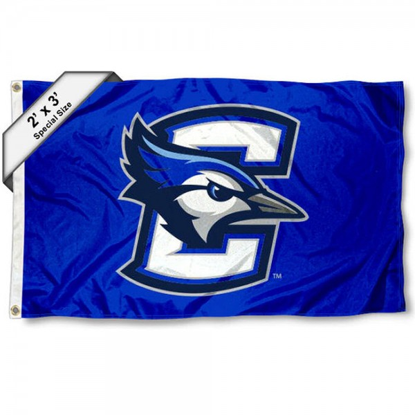 Creighton Jays 2x3 Flag