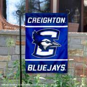 Creighton Jays Garden Flag